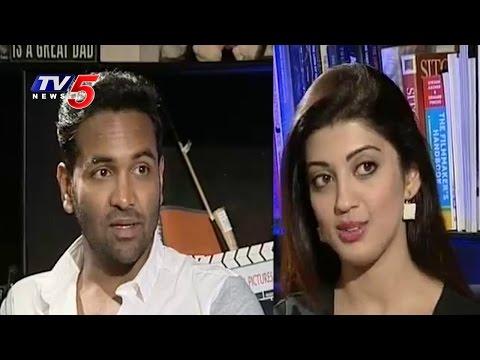 Manchu Vishnu ' Dynamite'  set for Grand Release | Vishnu,Pranitha,JD Interview | TV5 News