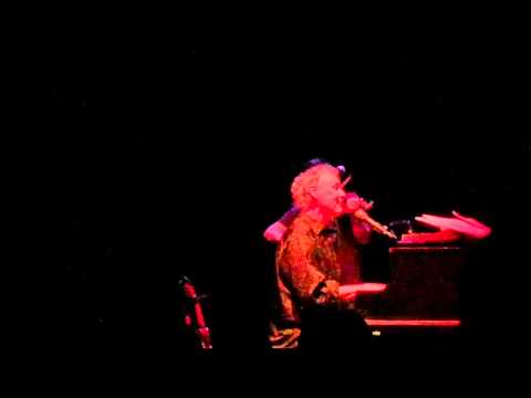 Bruce Hornsby - Down The Road Tonight - The National - Richmond Virginia