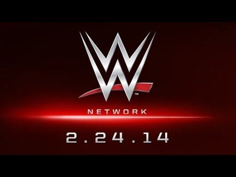 WWE Network Announcement 2014