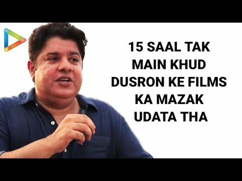 """Personally I Feel Humshakals Was My Funniest Film"": Sajid Khan"