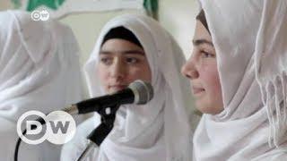 Die Stimmen der Kinder – syrische Flüchtlinge im Libanon | DW Deutsch