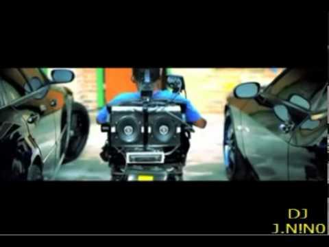 DJ J.Nino - Boss Hogg Outlawz - What Up (Screw & Chop Official Video )