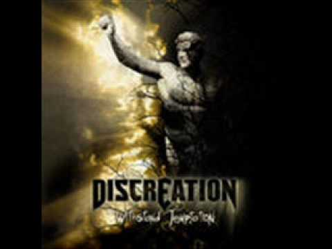 Discreation - Captured And Freed