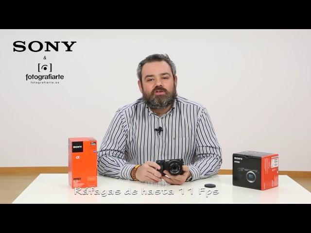 Sony Alpha 6500 | Sony A6500