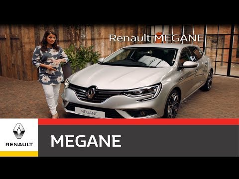 Renault MEGANE – All You Need To Know