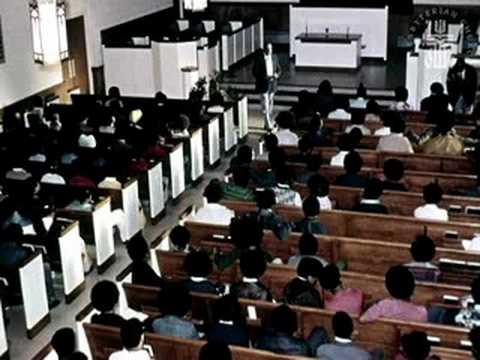 Black Presbyterians:  The Legacy Series (Part 1 of 6)