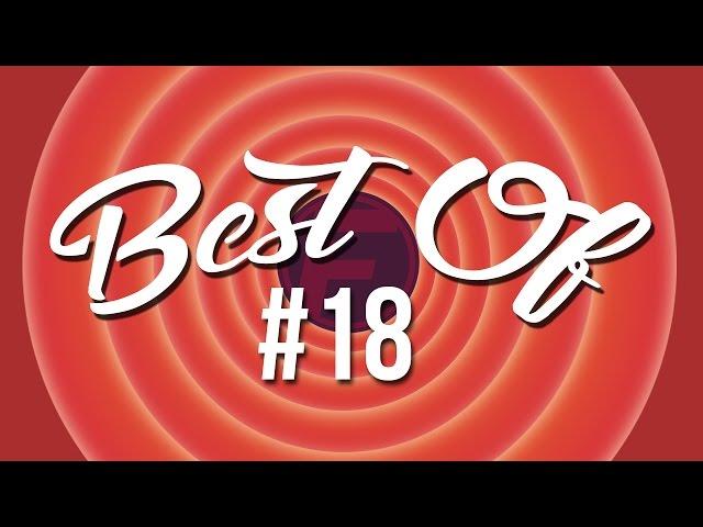 BEST OF #18 Le pire du meilleur du live !