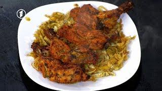 Ashpazi - Kabab Dashi Murgh | آشپزی - کباب داشی مرغ