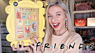 FRIENDS BEAUTY ADVENT CALENDAR 2020 / omg this actually exists!