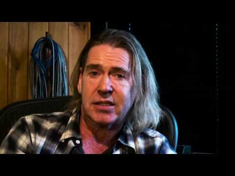 Steve Lillywhite CBE (documentary teaser)