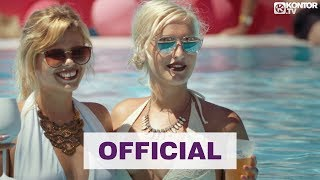 Joseph Armani & Baxter - Happy People (Official Video HD)