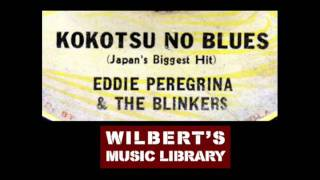 KOKOTSU NO BLUES (I Feel Blue) - Eddie Peregrina