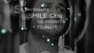 Pori Chupu sokindante Saavu Dappu moginate   viral full screen status video song   Bamss Music
