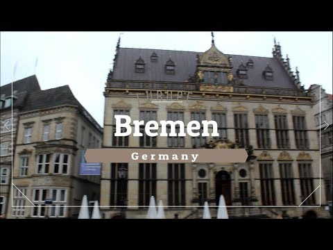 Bremen Travel Vlog