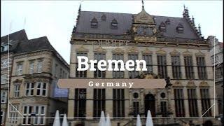 Bremen Travel Vlog