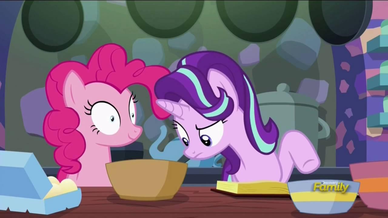 Pinkie pie hypnosis