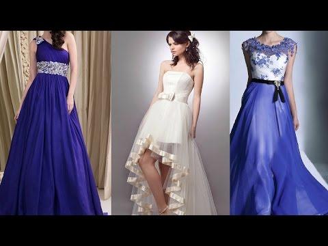 ПЛАТЬЯ НА ВЫПУСКНОЙ 2017 | ТОП Тренды 2017 платье