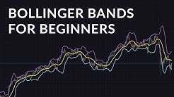 Bollinger Bands: Beginner Guide