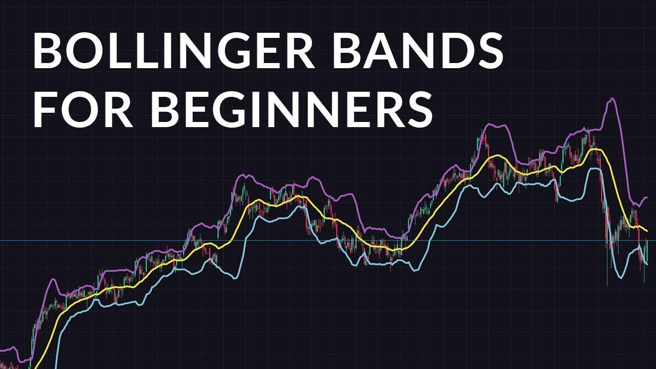 Bollinger bands for beginners
