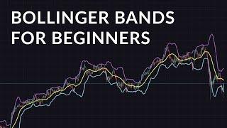 Bollinger Bands: Beginner Guide