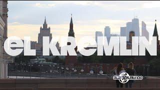 Visita el Kremlin de Moscú | Rusia #11