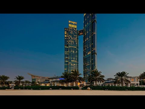The St. Regis Abu Dhabi - United Arab Emirates - Luxurious Hotels Worldwide