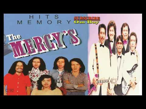 The Mercy's Best Mix Full Album - Memories Songs Year 90s Nostalgia