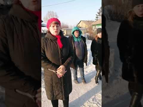 Жители 10-го участка в Ленинске-Кузнецком страдают от жуткого круглосуточного шума