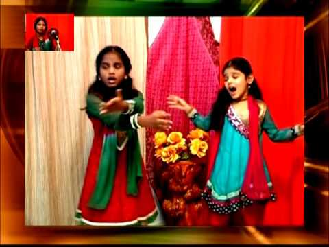 Telugu sunday school songs for children with action - Abaddhalu Cheppoddhu