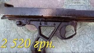 Коп по войне цены на оружие часть вторая.