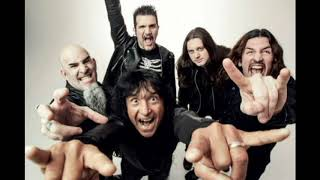 Interview with Frank Bello Of Anthrax