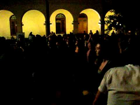 Calle Vapor - Sandunguera 3.MPG
