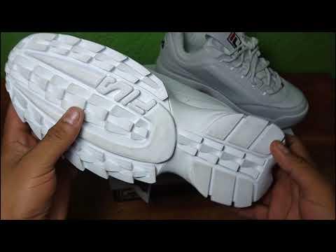 Cómo identificar unas zapatillas Nike falsas 7 pasos