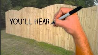Build Or Repair Your Wood Fence In Bakersfield