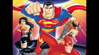 Every Justice League Member RANKED! (2001-2004)