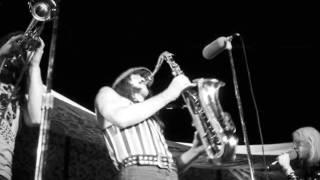 Edgar Winter's White Trash- Fillmore East Closing  June, 1971