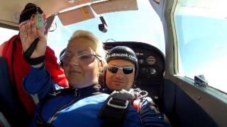 Skok ze spadochronem – Nowy Targ video