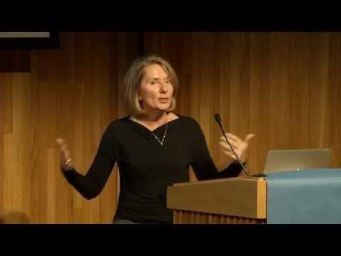 Newton Distinguished Innovator-Kathleen Glaub, CEO, Afferent Pharmaceuticals