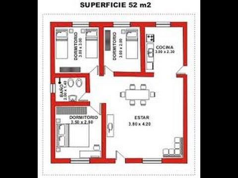 Planos de casas prefabricadas youtube for Planos para remodelar mi casa