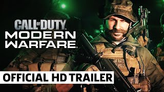 Call of Duty: Modern Warfare: Season 4 - Official Story So Far Trailer