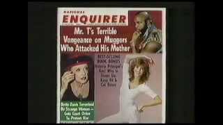 1983 National Enquirer Commercial