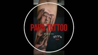 Papa Tattoo - Монахиня