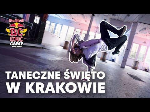 Najlepsi B-Boys i B-Girls w Polsce!   Doda Ci Skrzydeł