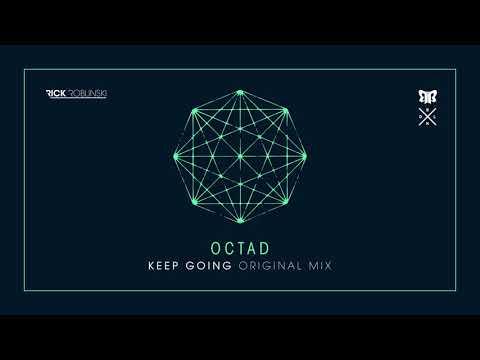 Rick Roblinski -  Keep Going (original mix)