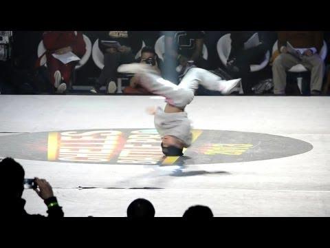 Baby Battle Hip Hop (CHELLES BATTLE Pro 2013 Baby Battle 1vs1 FINAL)