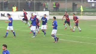 Serie D - Presentazione Prato-Aquila Montevarchi