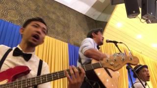 Shape Of You - Ed Sheeran (Live Cover) Samedra Akustik