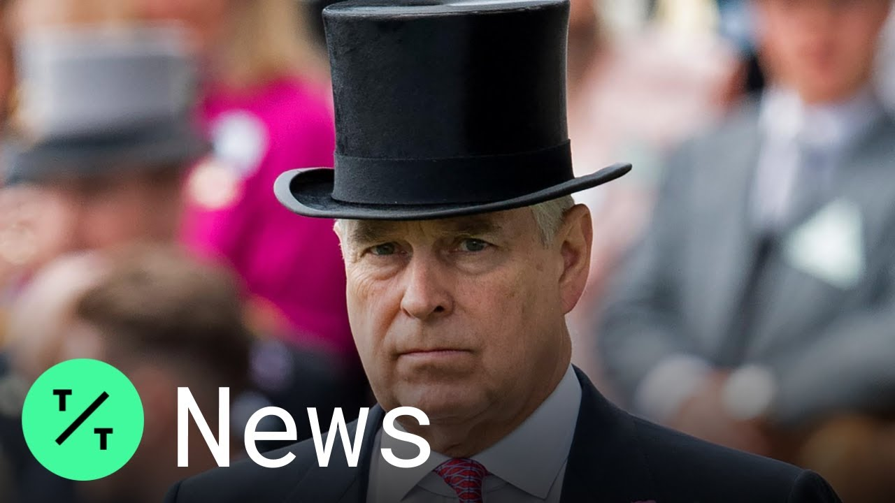 Prince Andrew Bombs in Jeffrey Epstein Interview, Creating PR Disaster