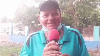 celebración de los 40 mil Suscriptores parte 3 ayudas sociales Tocoa colon Honduras