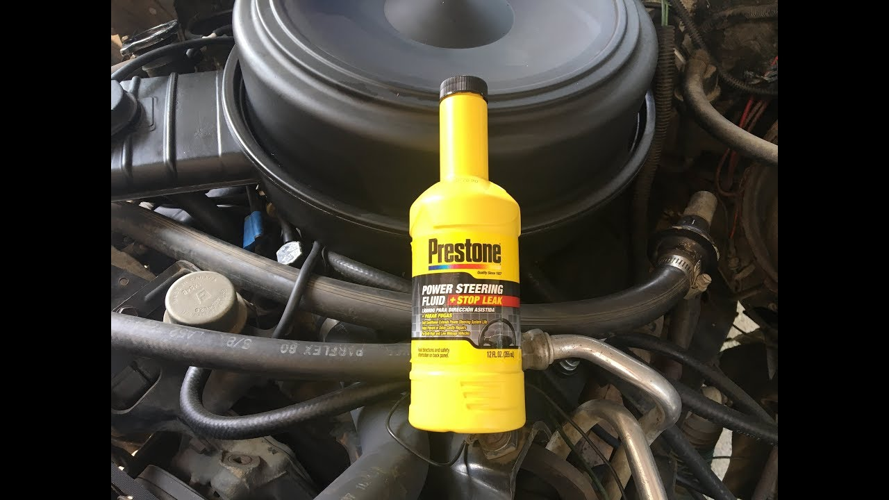 🥇Best Power Steering Stop Leak ☆ September 2019 - STUNNING